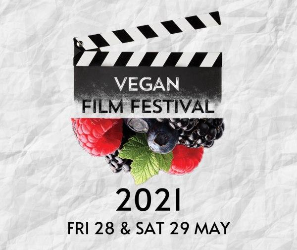 Vegan Film Festival Logo